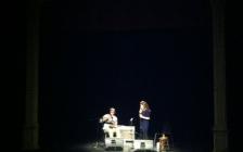 Concert at Auditório Carlos Paredes, 22/02/2014, Lisboa.