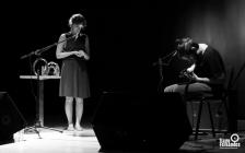 Concert at Centro Cultural de Vinhais, 11.08.2013, Portugal