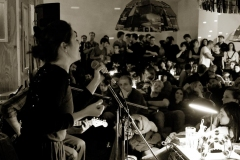 Concert at Hotel MichelBerger 23.10.2012 Berlin